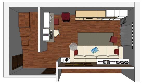progetto computer soggiorno 2