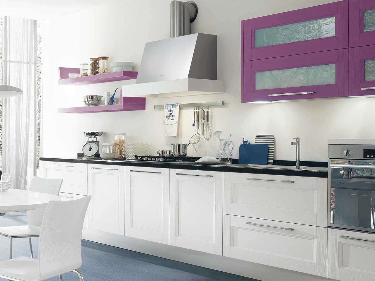 Beautiful Mondo Convenienza Cucine Bloccate Contemporary - Design ...