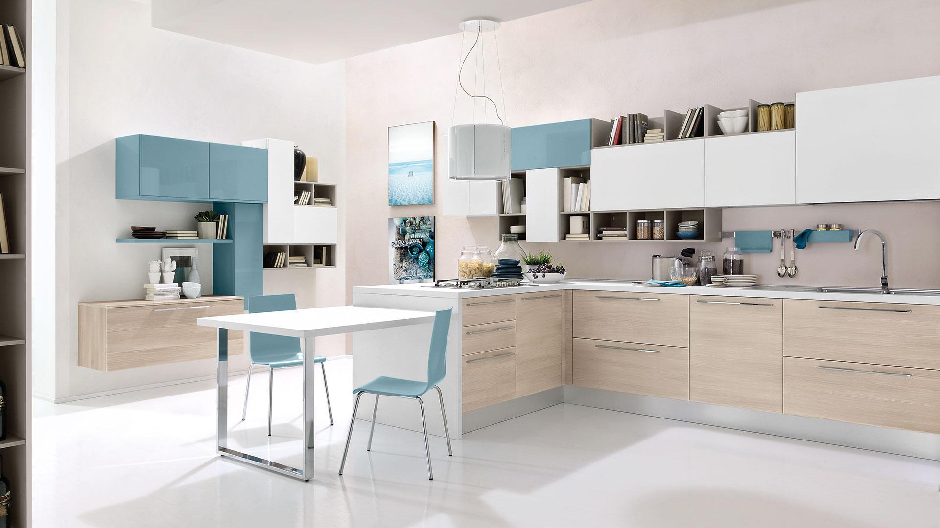 Emejing Cucine Lube Torino Gallery - Amazing House Design ...
