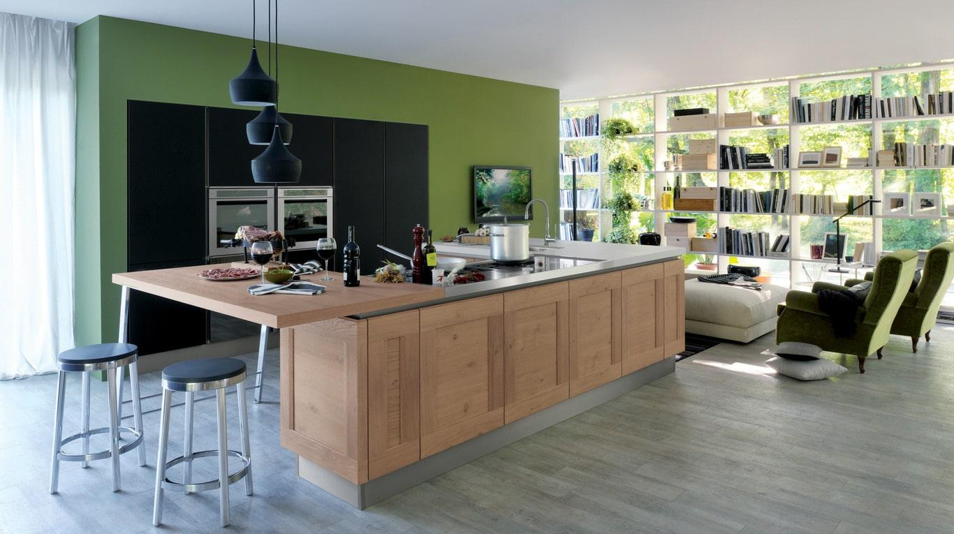 arredalcasa - mobili e arredamento di qualità a torino - Negozi Cucine Torino