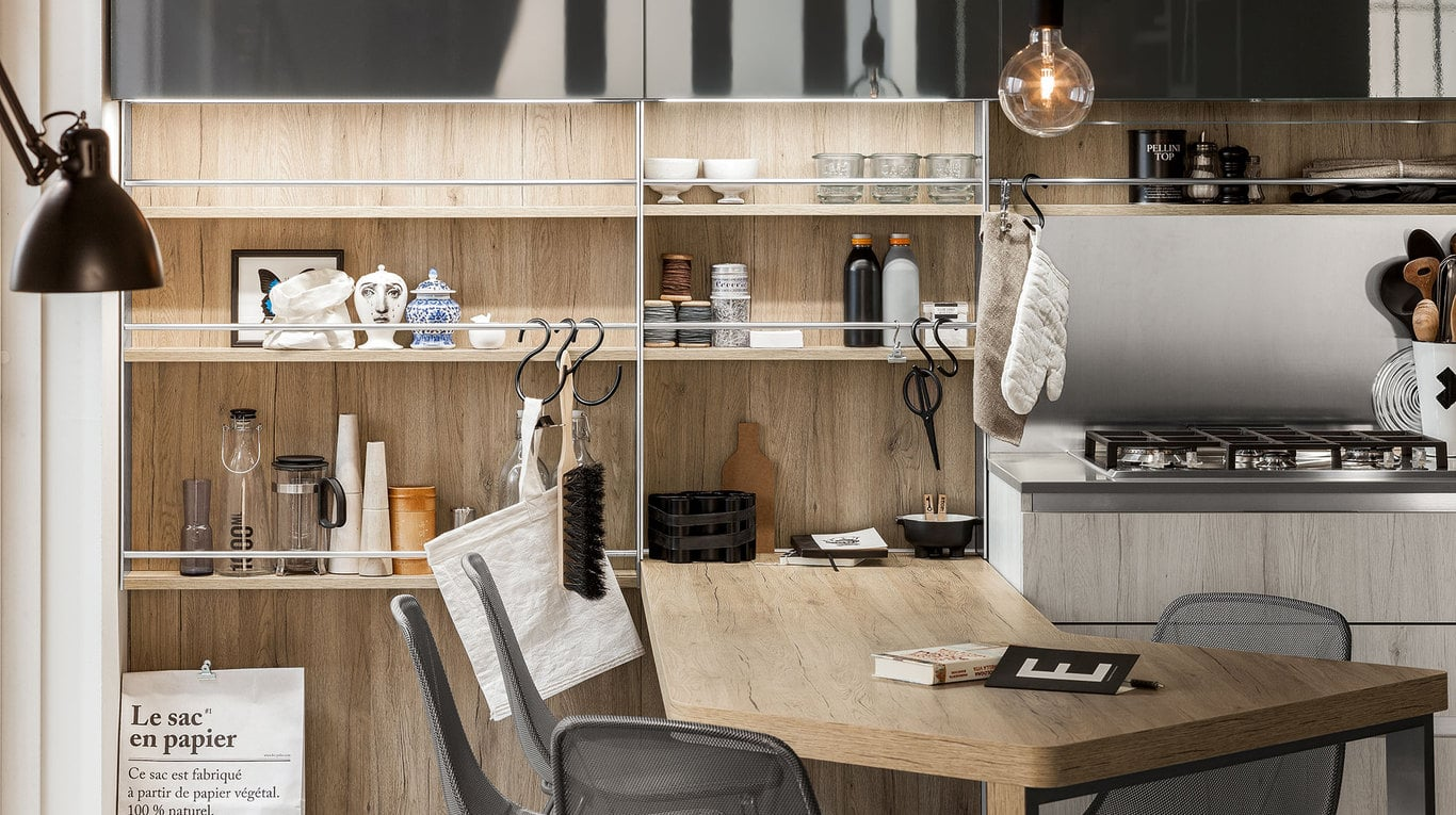 Veneta Cucine Start Time - Arredalcasa