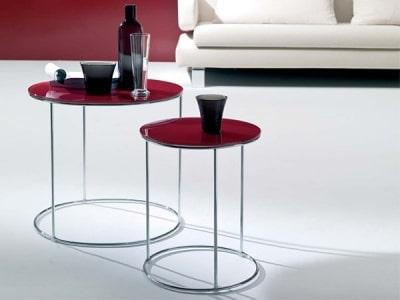 Ad ogni salotto il suo tavolino, semplice ma moderno!
