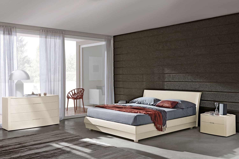 Armadi letti com e comodini napol in vero legno for Grandi piani di una camera da letto