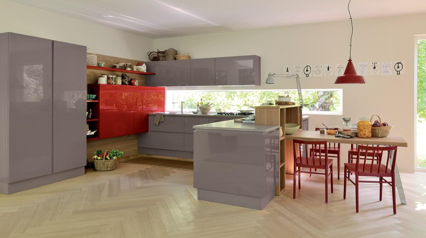 veneta cucine torino Archives - Arredalcasa