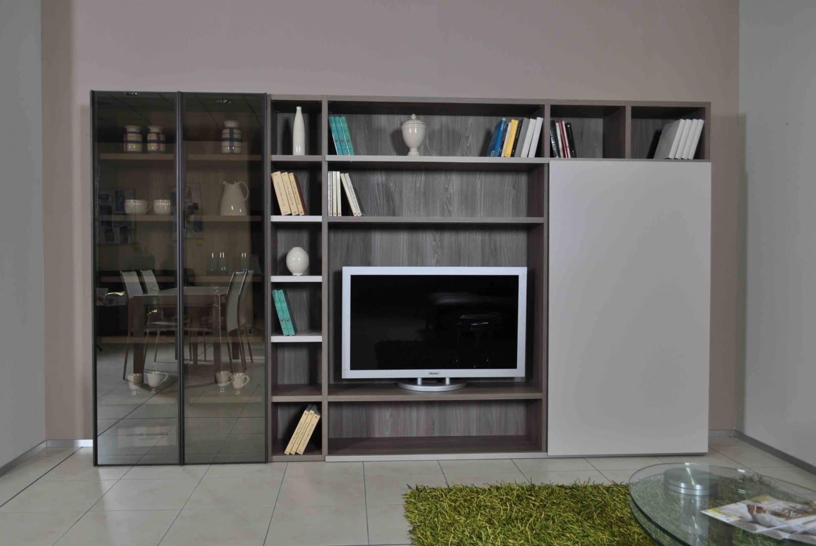 Arredamento zona giorno mobili soggiorno moderni - Mobili zona giorno moderni ...
