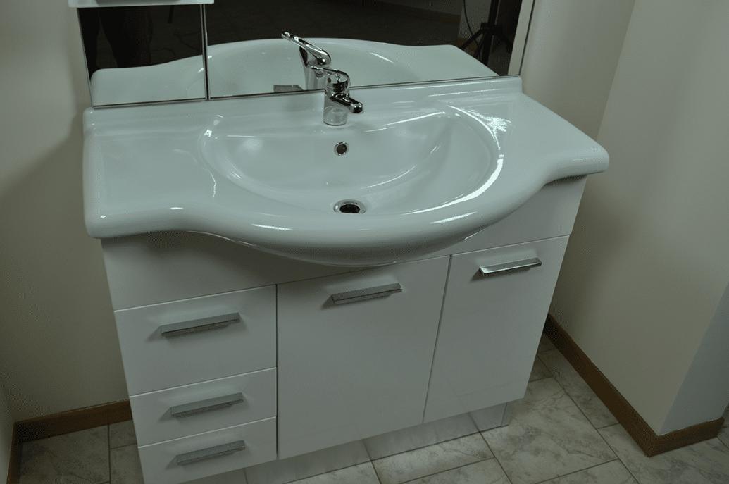 Doge arredalcasa - Novello mobili bagno ...