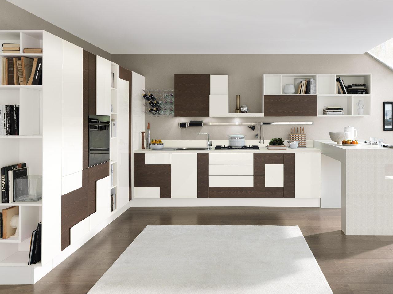 Cucine Lube Veneto : Arredalcasa l arredamento di qualità nel più grande
