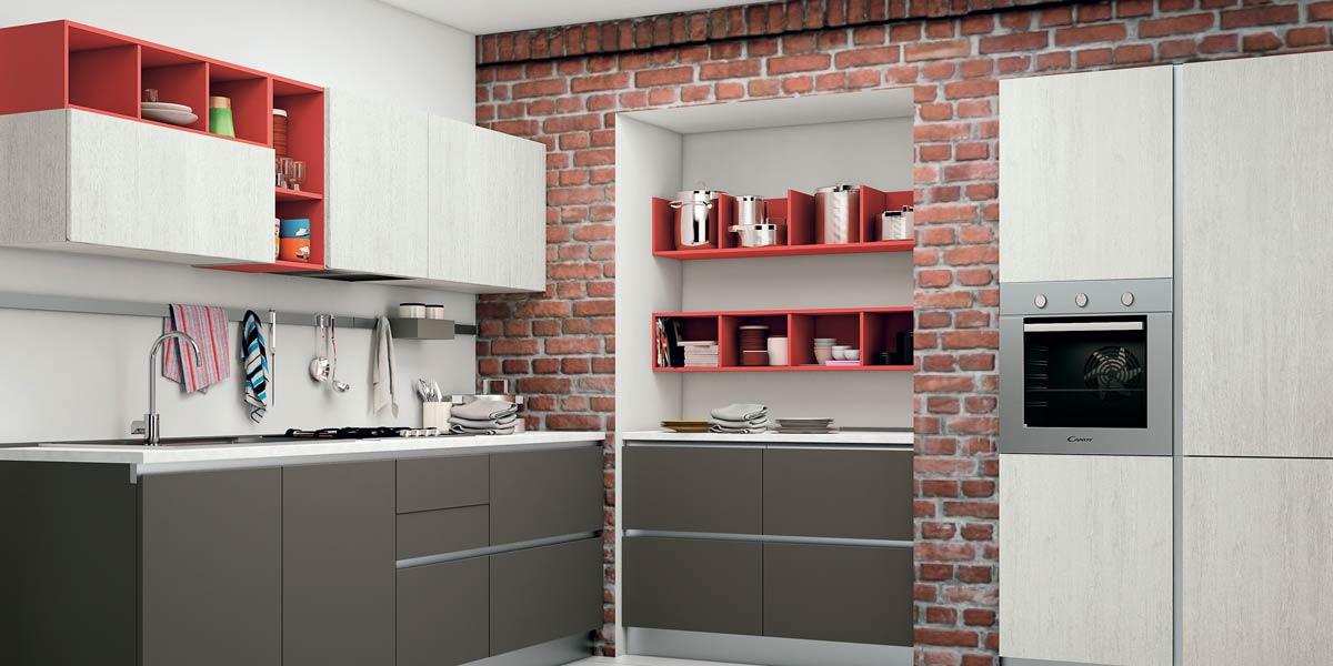 Veneta Cucine Torino : Cucine creo kitchens a torino arredalcasa