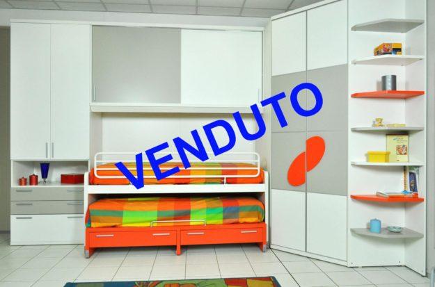 camerette doimo cityline torino Archives - Arredalcasa