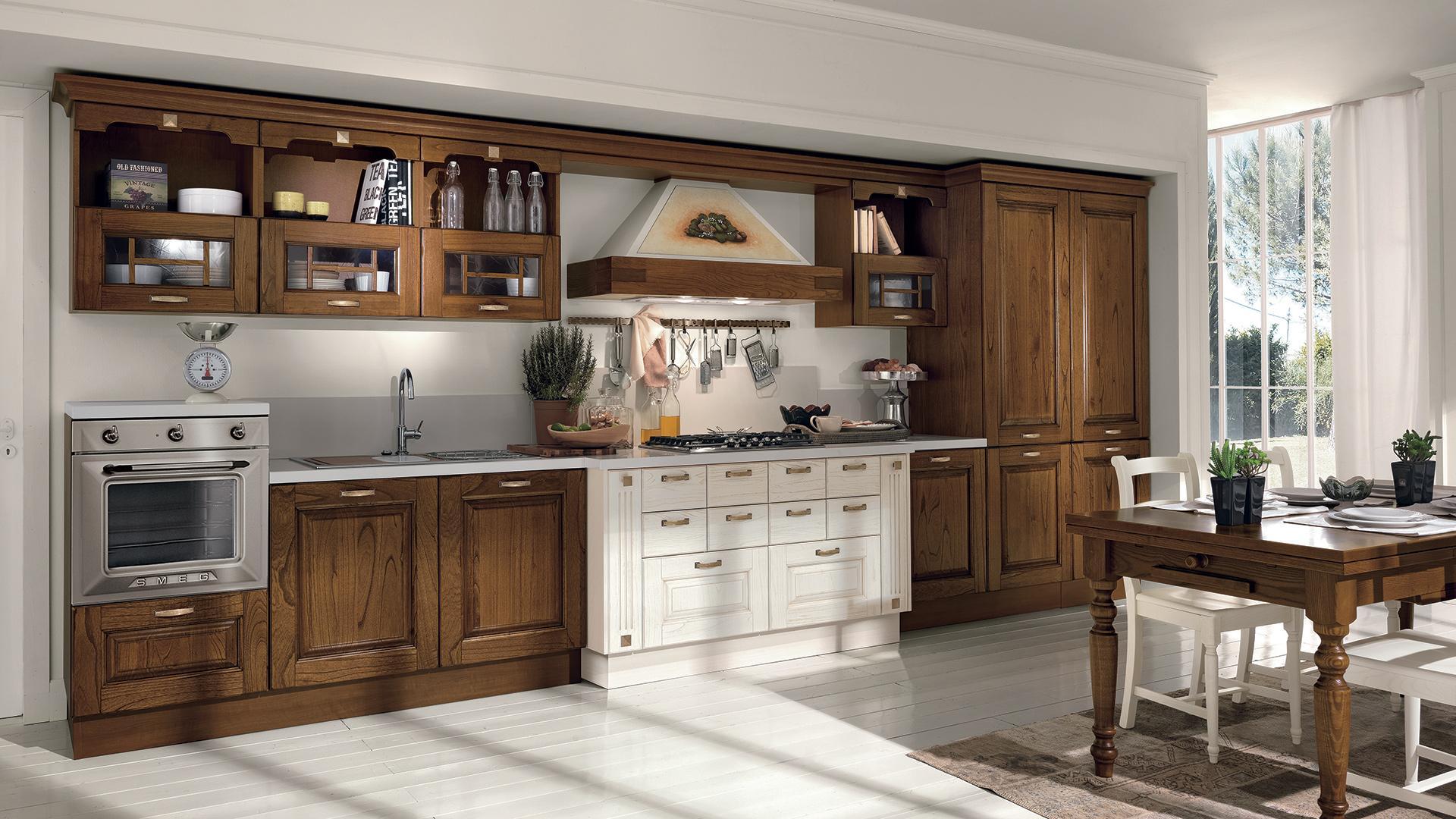 Cucine Lube Laura - Arredalcasa
