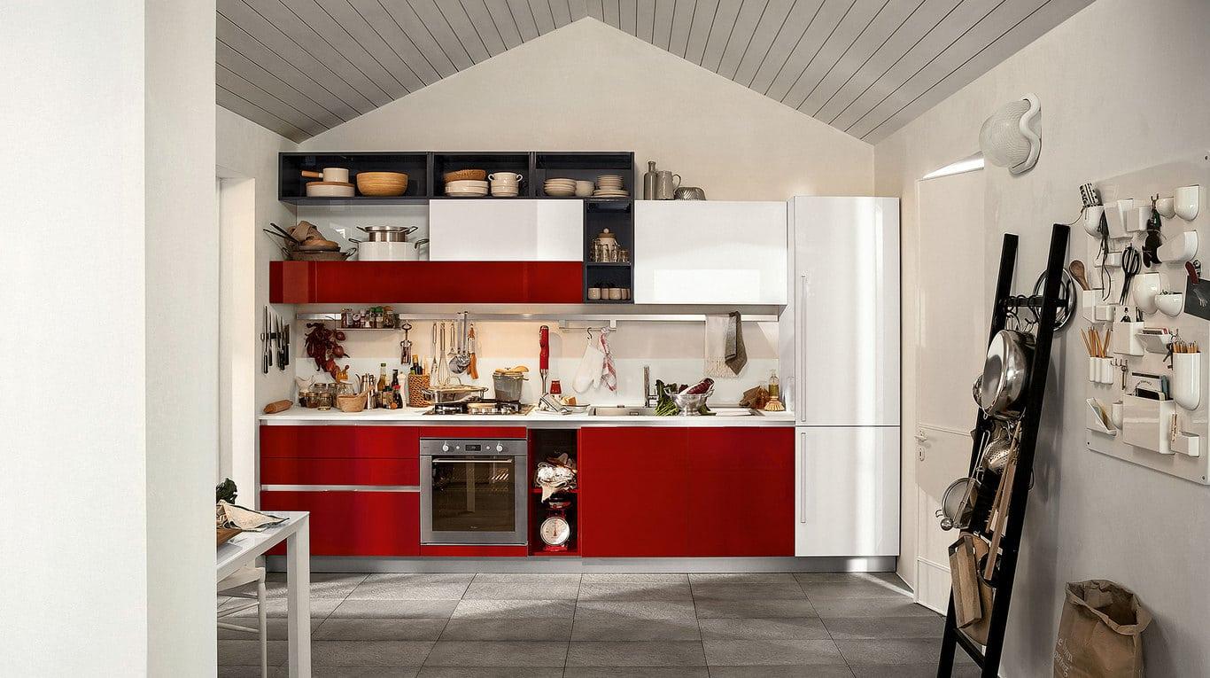 Rivenditori Veneta Cucine Milano.Veneta Cucine Like Go Arredalcasa