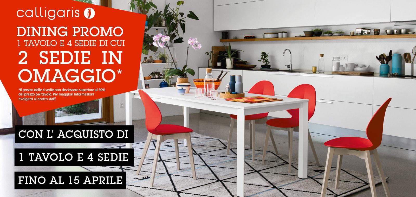 Stunning Tavoli Da Cucina Calligaris Ideas - Ideas & Design 2017 ...
